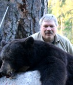 Bear Hunting Outfitter & Guide