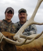 Idaho Elk Hunting Guides And Outfitters