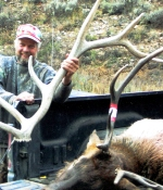 Idaho Elk Hunting Guide