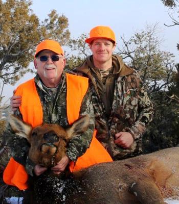 Zach Smith: Idaho Elk Hunting Guide