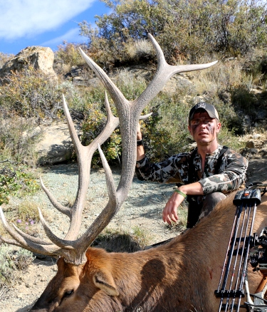 Idaho & Utah Hunting Guide