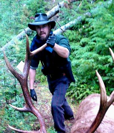 Idaho & Washington Hunting Guide