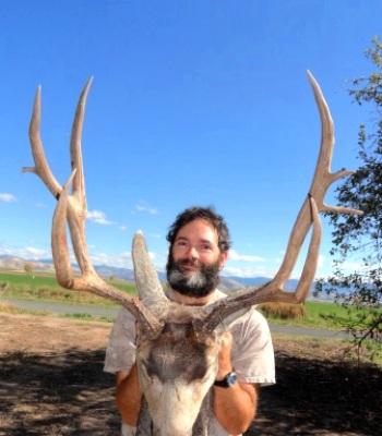 Idaho Mule Deer Hunting Guide