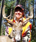 Washington Whitetail Deer Hunting Guides