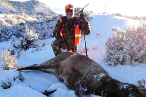 Utah Elk Outfitters
