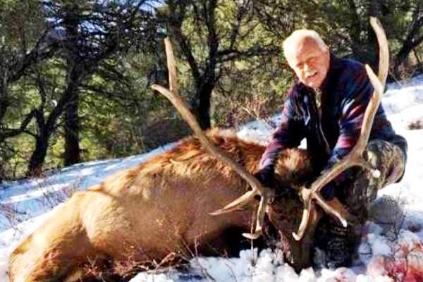 Garland's 2019 Idaho Elk Hunt